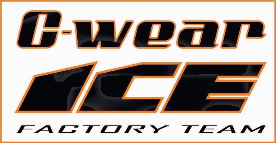 C-Wear Ice Factory Team 2018