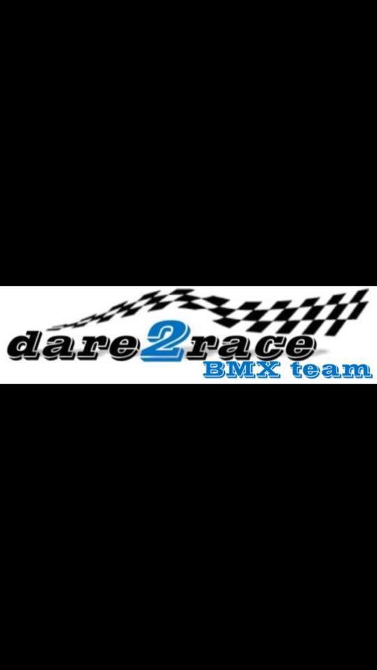 dare2race BMX team
