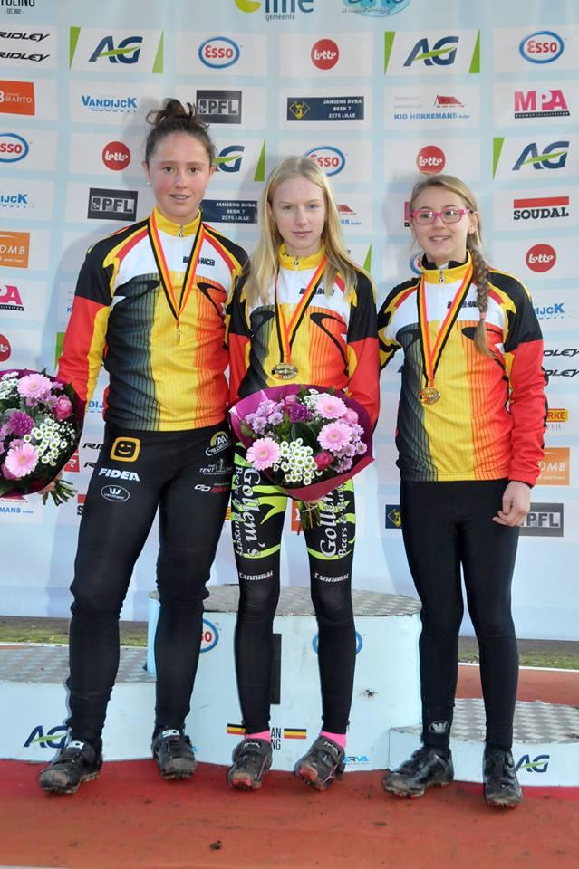 BK Lille Amateurs – Masters en Aspiranten