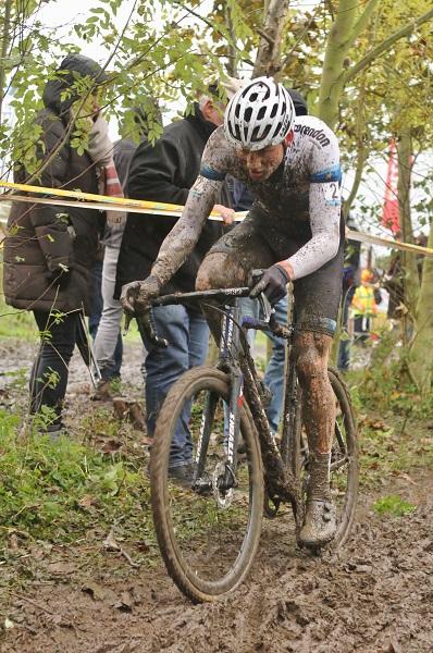 Jeugdinitiatie met Van Avermaet op Flandriencross komende zondag