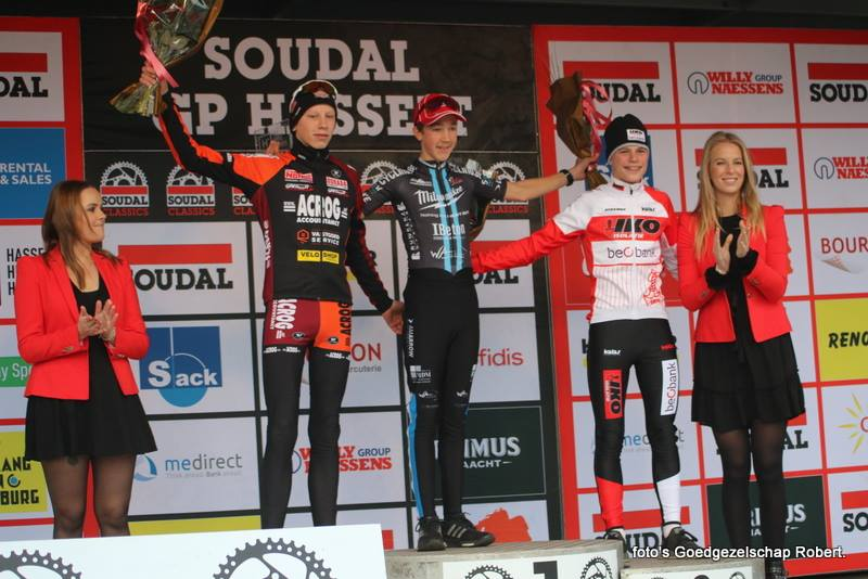 14e editie GP Hasselt