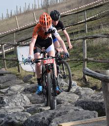 Sander Kielich wil volgend seizoen UCI punten pakken