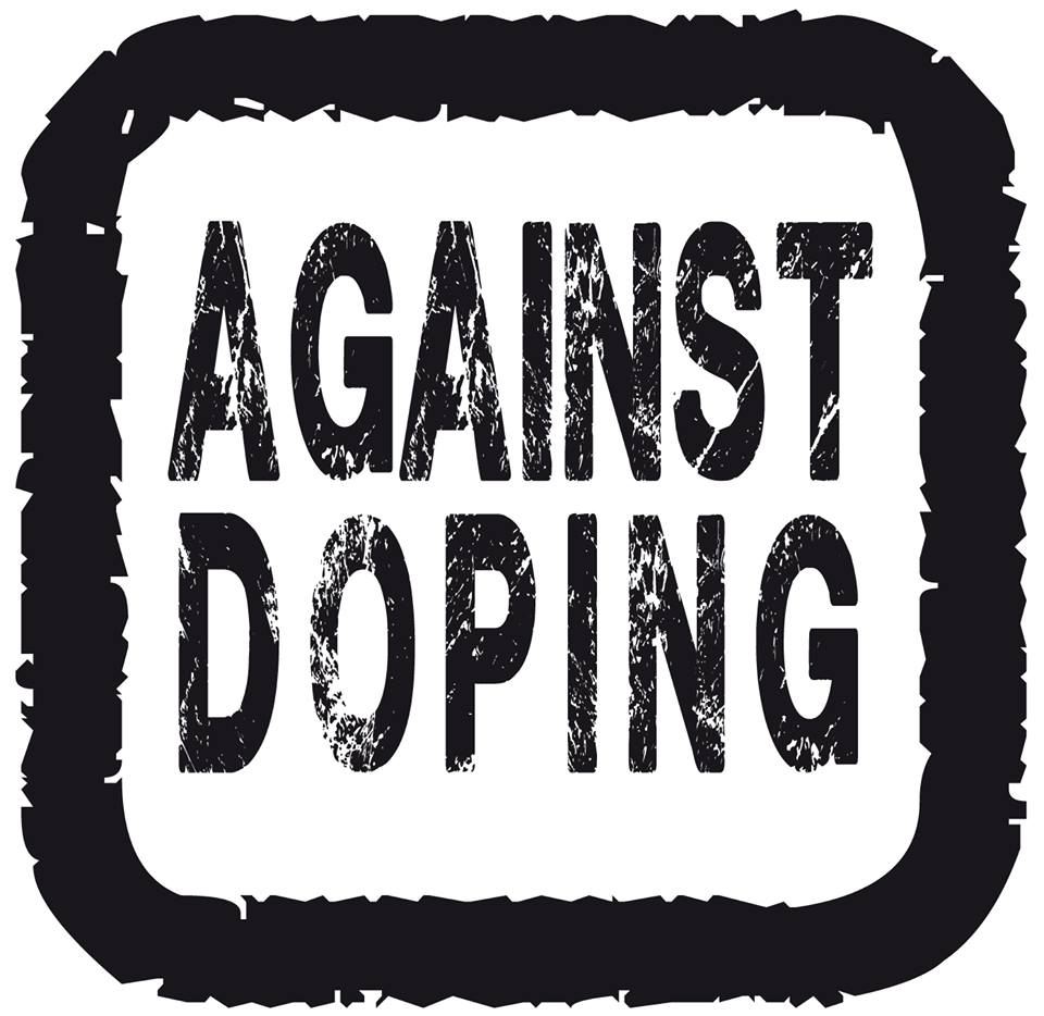 Gezondheidsessies anti doping 2019