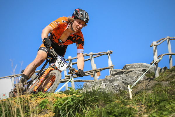 BK mountainbike in Houffalize op 20 en 21 juli