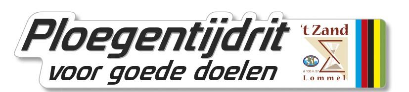 """Zaterdag 6 juli organiseert Fifty-One club 't Zand de 5e editie van """"Ploegentijdrit voor Goede Doelen."""" Deze tijdrit vindt plaats in IZ Kristalpark te Lommel op een parcours  om U tegen te zeggen. De opbrengst van dit Event  gaat naar verschillende Goede Doelen.   NIEUW is de Categorie gemengd  (2 dames & 2 heren) Registreer nog vandaag uw Team (s)  Tevens pakken we op vrijdag 5 juli uit met de 3e editie van """"Koersen voor het Goede Doel"""" waarvan  alle info vindt op de website. Op de hoogte blijven van alle nieuwtjes via Facebook? Dit kan via Ploegentijdrit voor Goede Doelen én Koersen voor het Goede Doel  PLOEGENTIJDRIT VOOR GOEDE DOELEN : SPORT / FOOD / DRINKS / MUSIC  Tip van de organisatie : Maak er meteen een Weekendje Lommel van,  de moeite meer als waard !!"""