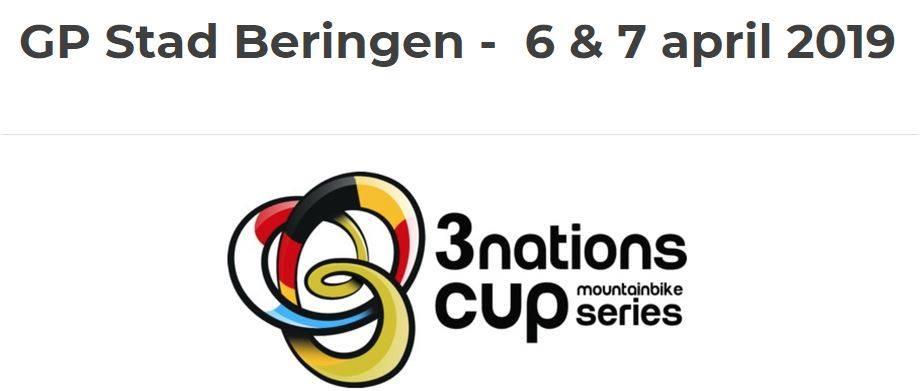 Kristof Houben wint bij masters  2 in Beringen