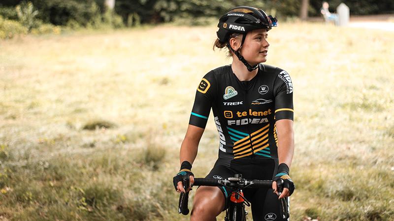 Marthe Truyen verlengt haar contract bij Telenet Fidea Lions tot 2021