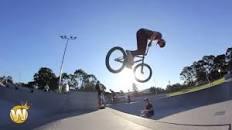 EK BMX Freestyle van 10 tot 13 oktober in Zwitserland