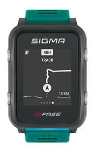 iD.TRI en iD.FREE  van SIGMA zijn innovatieve uitbreiding in het sporthorloge-segment