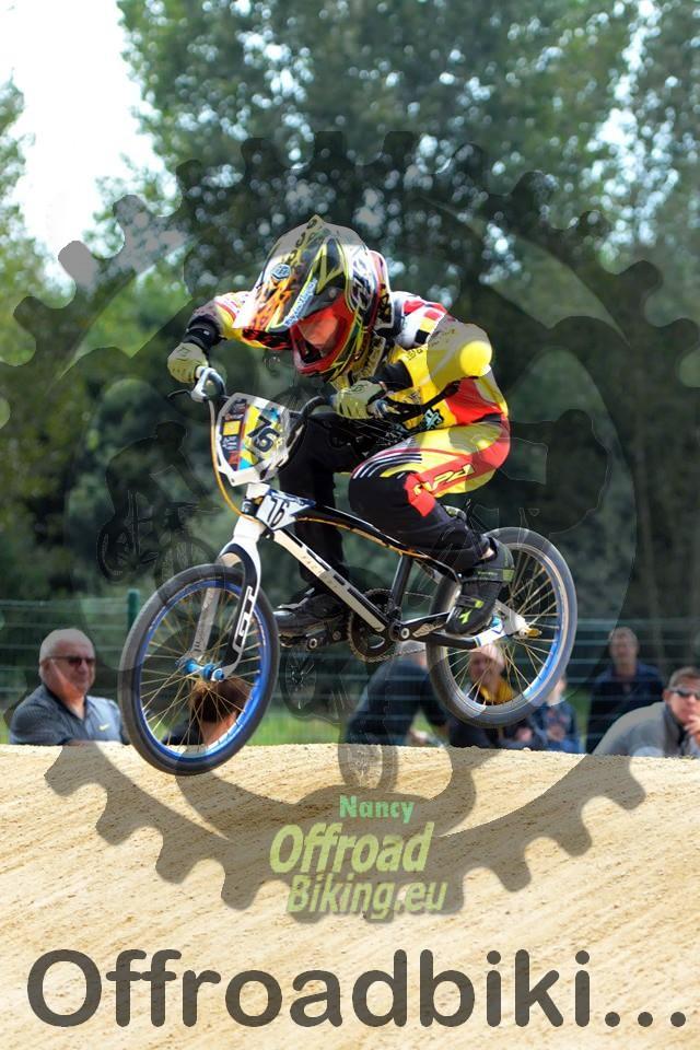 Topcompetitie BMX Aarschot sluit seizoen af.