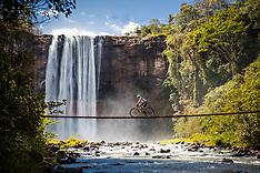Avancini-Fumic winnen derde rit Brazil Ride