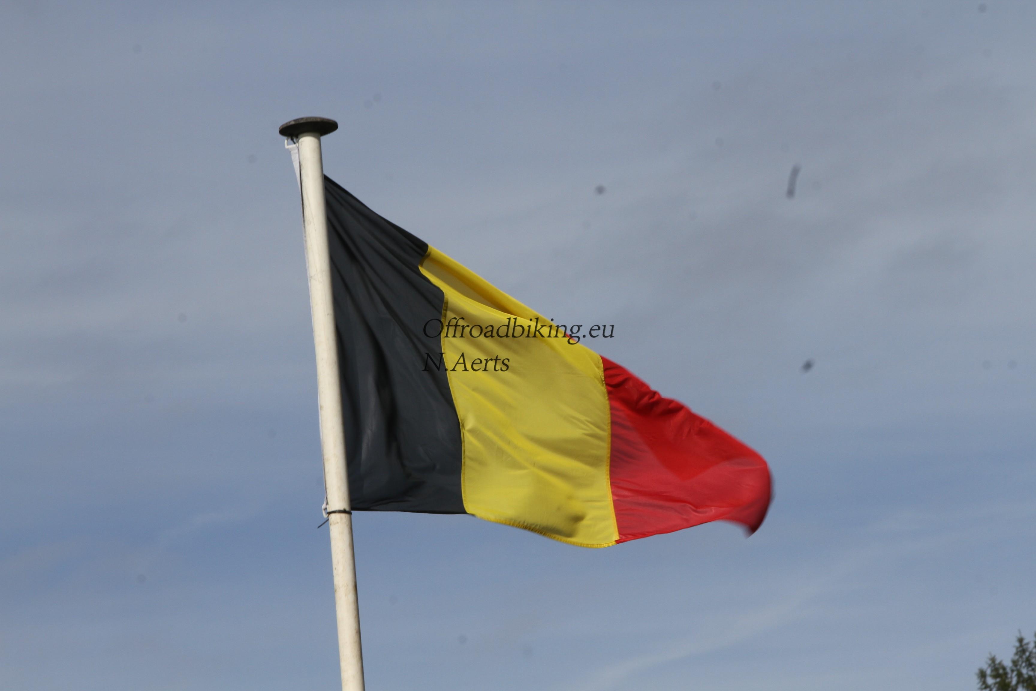 Belgisch Kampioenschap Amateurs/Masters/Aspiranten in Peer op 24 november
