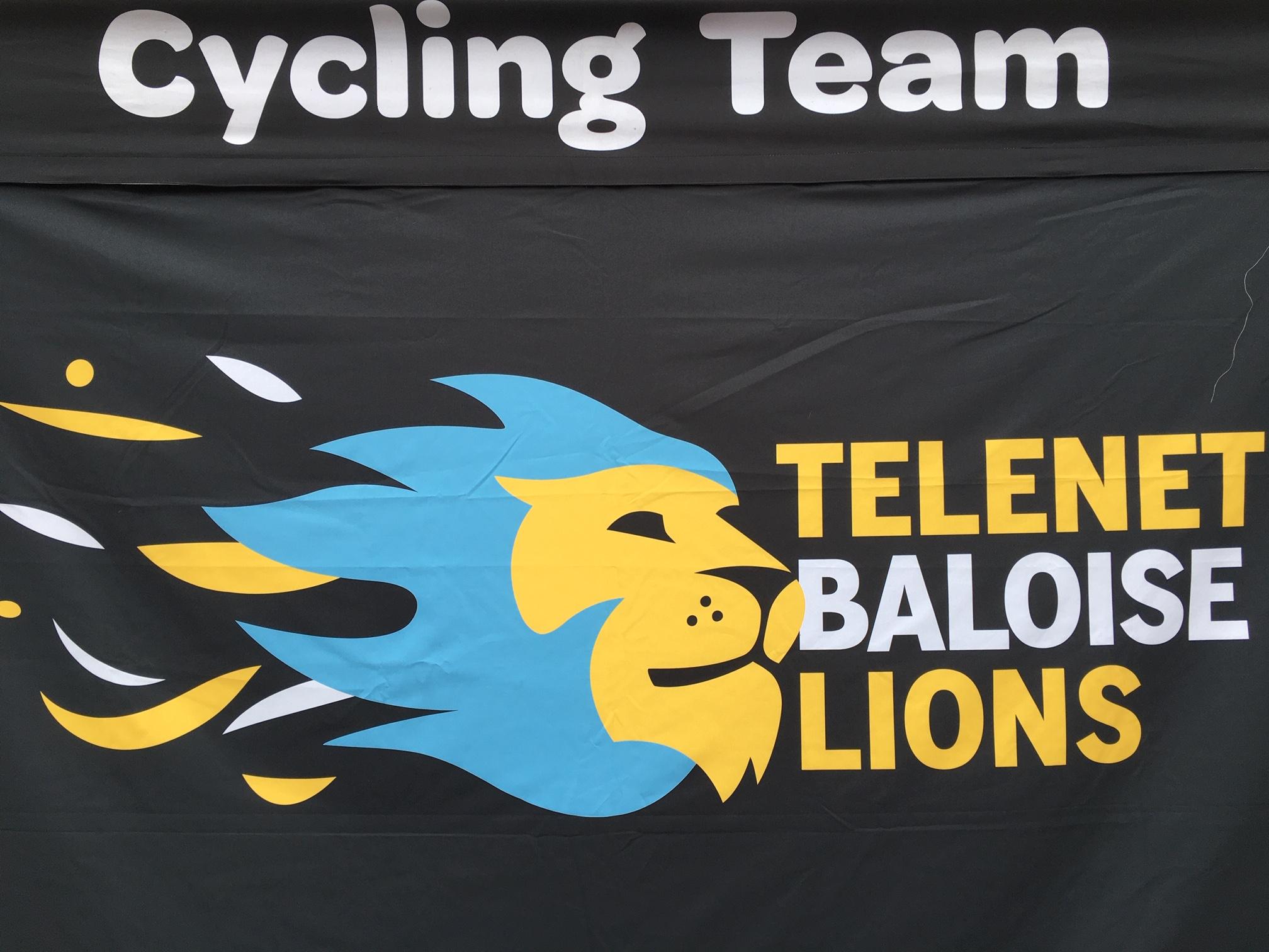 Sven Nys Cycling Team stopt vanaf 2021 samenwerking met Telenet als sponsor(of is het andersom?)