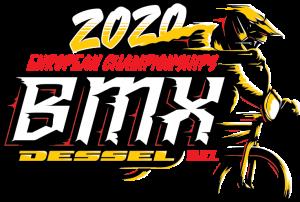 EK BMX van 2 tot 4 oktober in Dessel