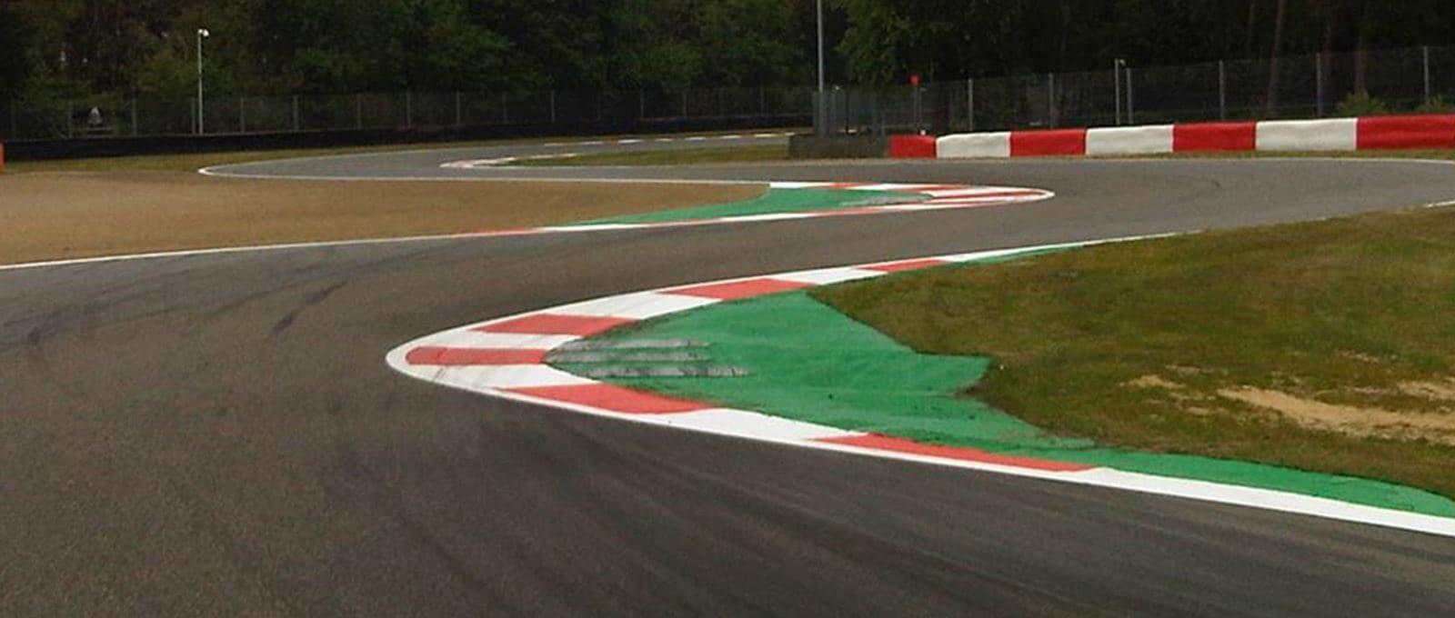 Plannen voor wielerwedstrijden op Circuit Zolder
