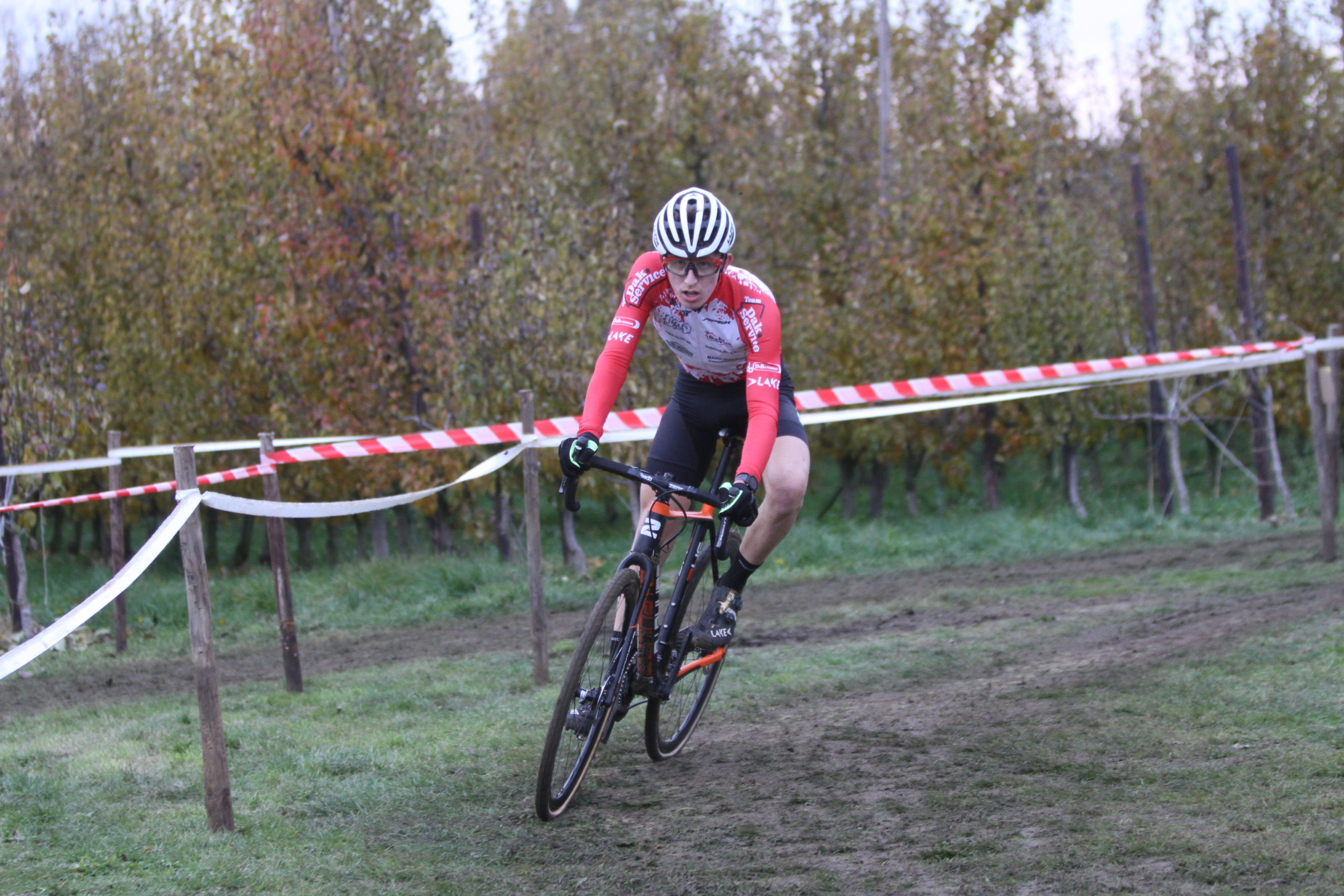 Provinciale Kampioenschap Limburg Cyclocross toegekend