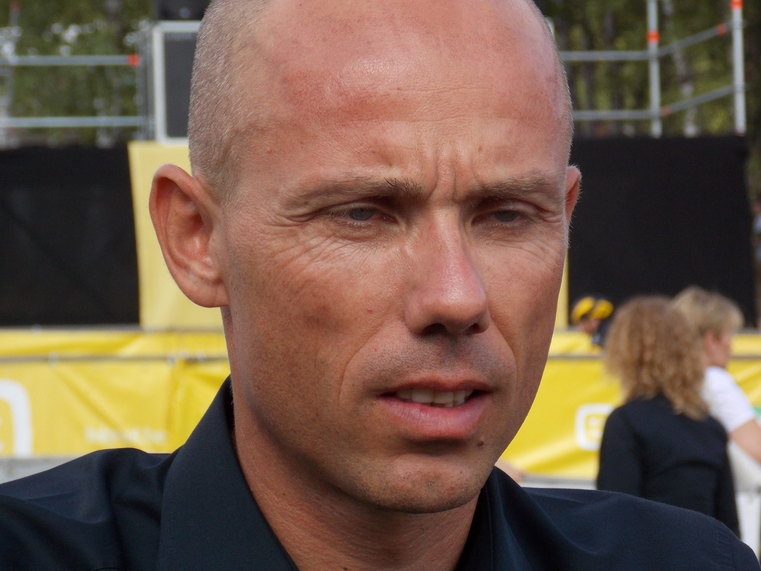Sven Nys gaat naar WK E-MTB