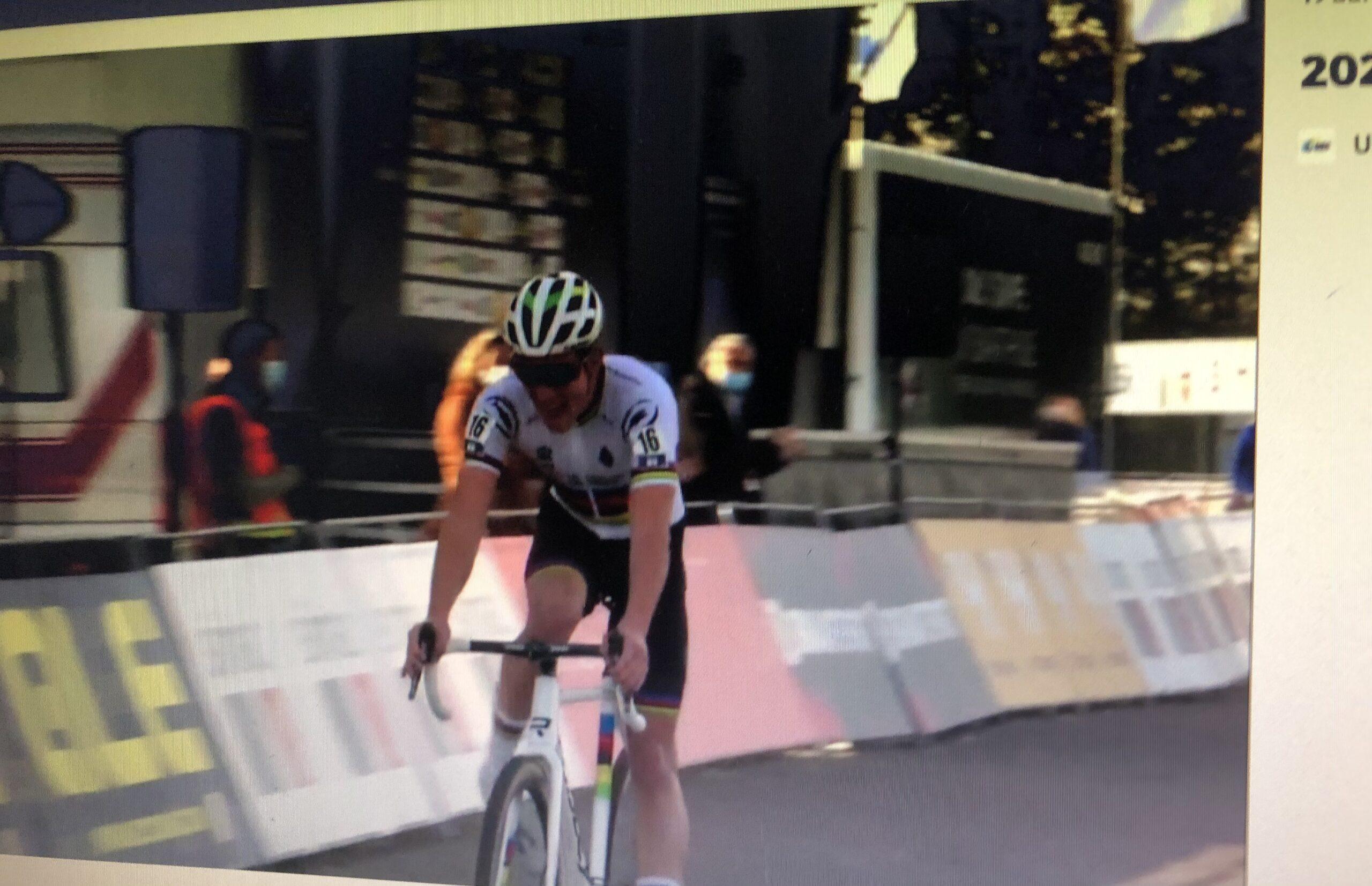 Ryan Kamp nieuwe Europese Kampioen in Rosmalen