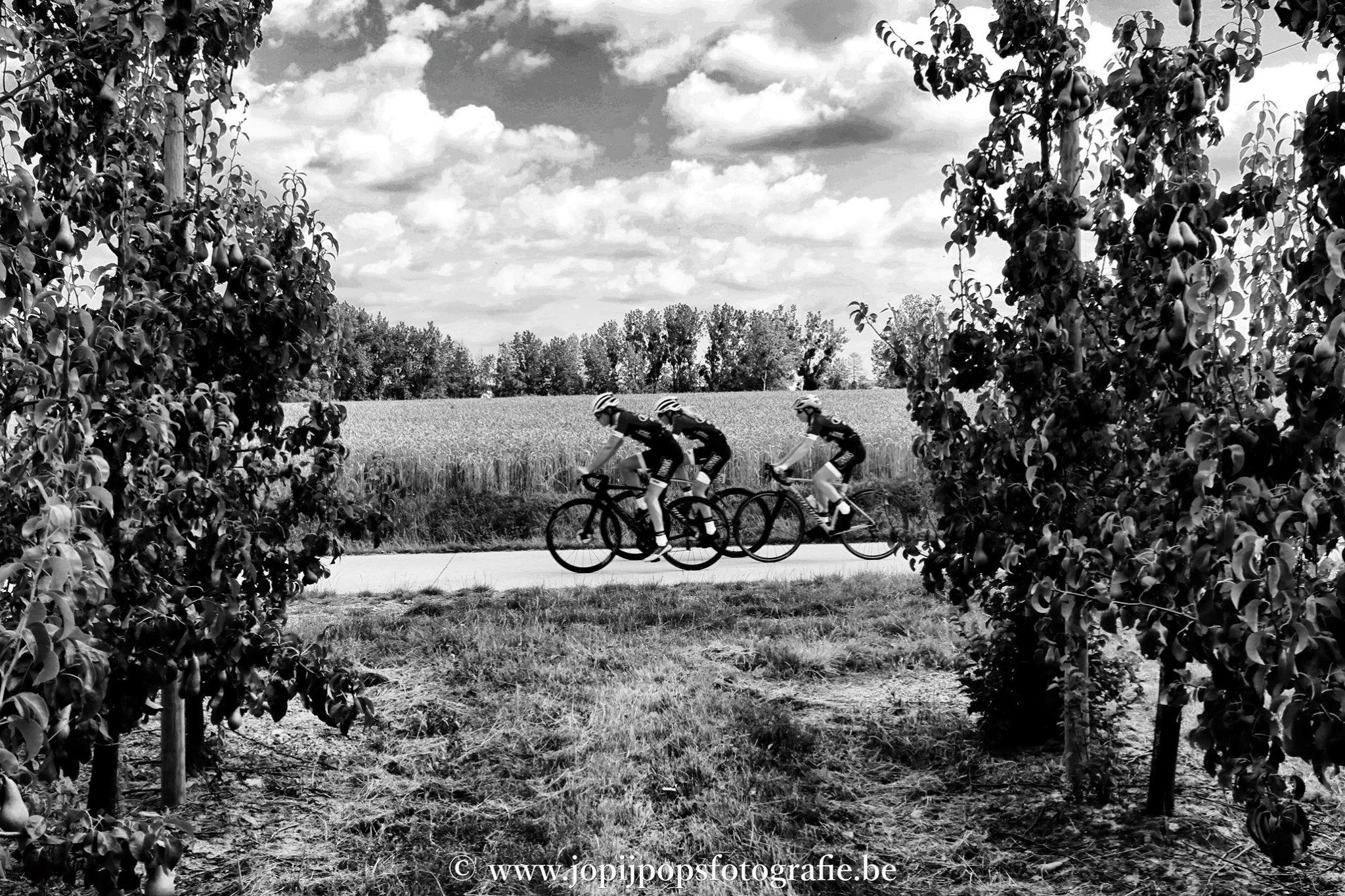 Belgian Mountainbike Challenge voelt zich gemotiveerd