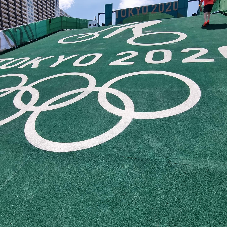 Elke Van Hoof kwalificeert zich voor de halve finale van de Olympische Spelen