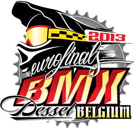 BMX 2000 Dessel begint aan promocampagne EK finale 2013