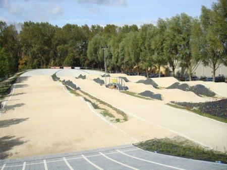 Flanderscup BMX Gent