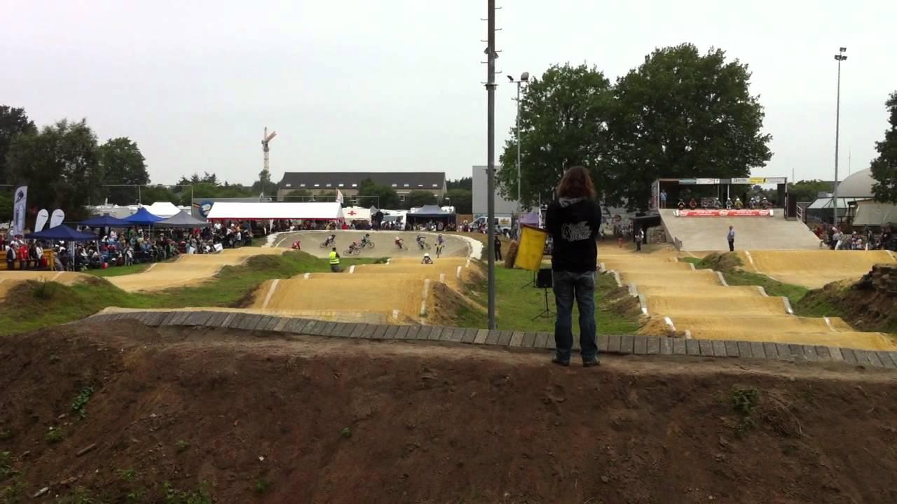 Rijders van Keerbergen succesvol in Flanders Cup
