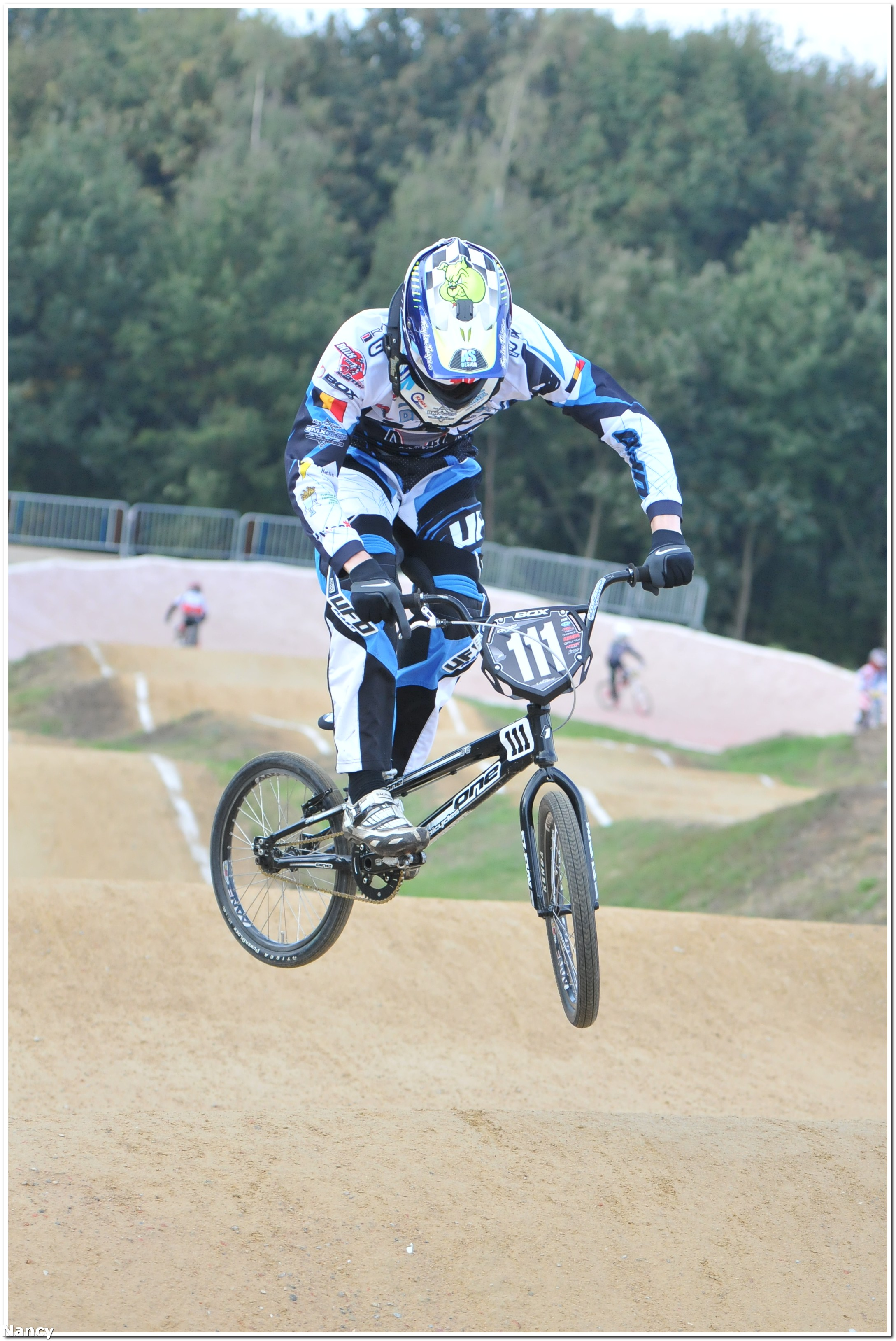 Sluitingswedstrijd TC in Massenhoven