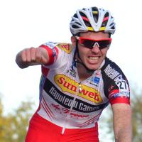Dieter Vanthourenhout heeft een blessure aan de kruisbanden