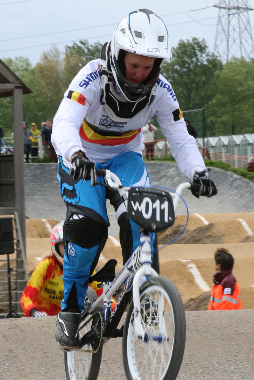 Finale Junior Elite Flanderscup Ranst