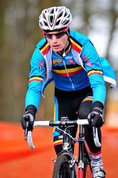 Kevin Pauwels wint voor Sven Nys in Erpe-Mere