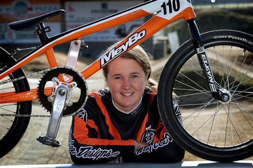 Laura Smulders goed voor brons op de Olympische spelen