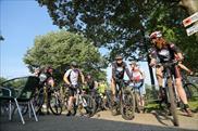 City Mountainbike op 15 juni in Antwerpen