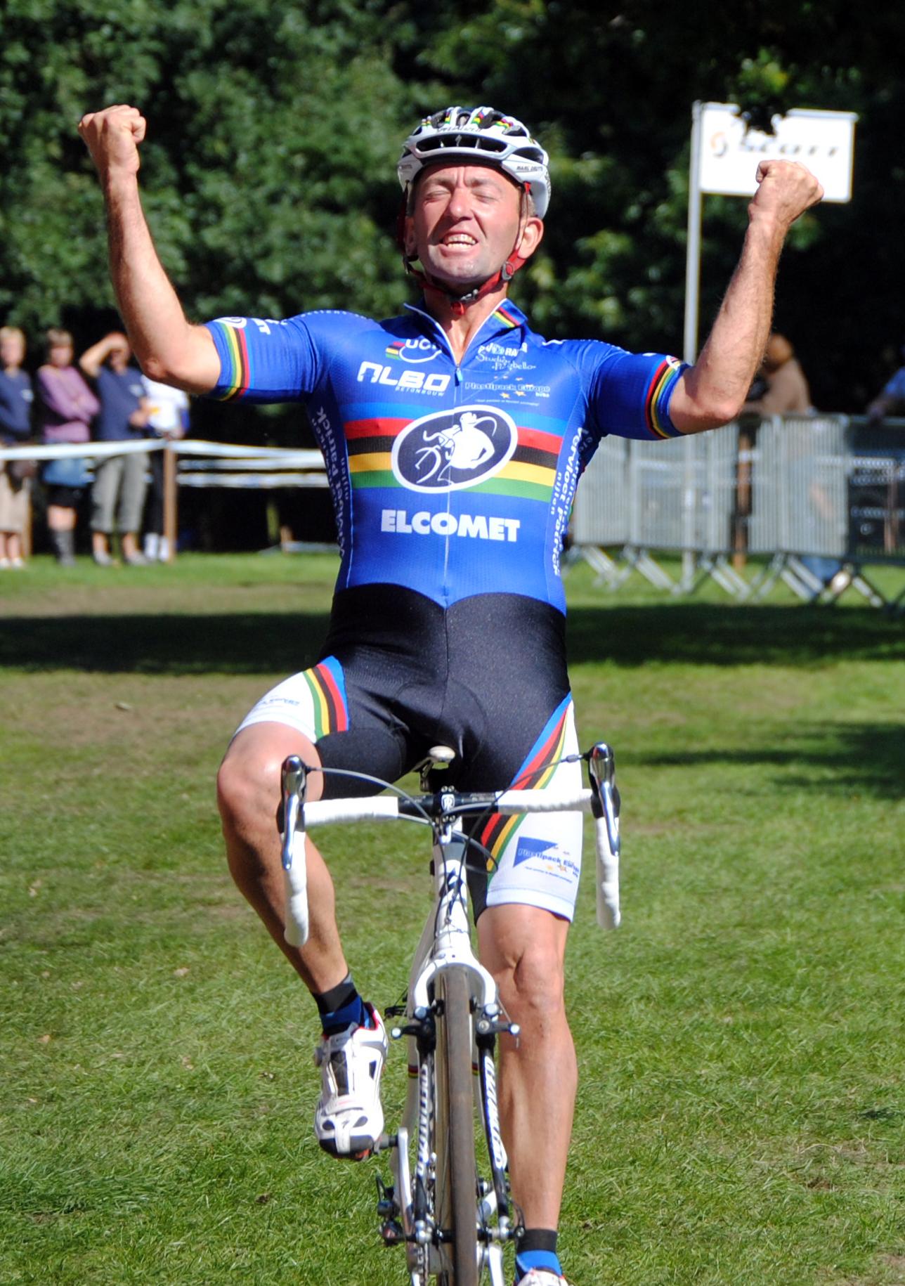 Marc Druyts overlijdt na wedstrijd in Bevel