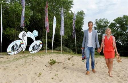 Niels Albert Bike Store opent zaterdag