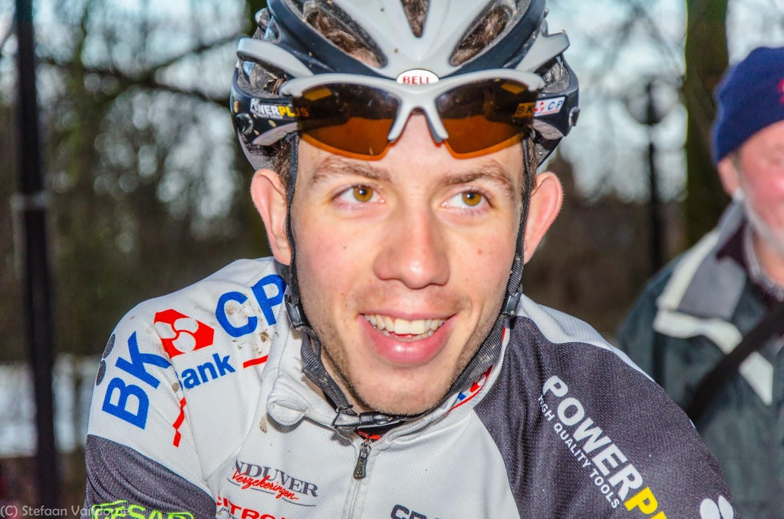 Philipp Walsleben pakt eerste profzege in Ronde van Bretagne