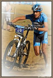 Bjorn Brems stopt als mountainbiker