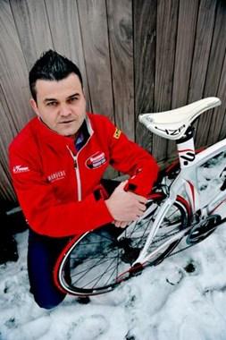 De ganse ploeg van Sunweb-Napoleon Games zal aan de start staan in Sint Niklaas