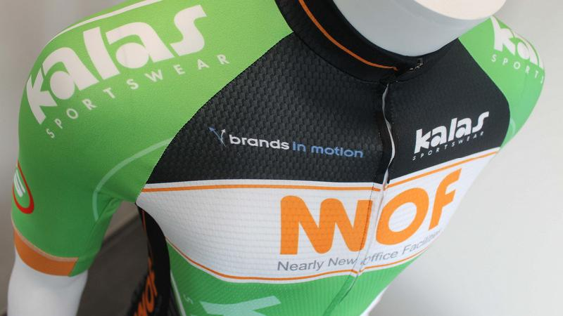 Kalas – NNOF Cycling Team