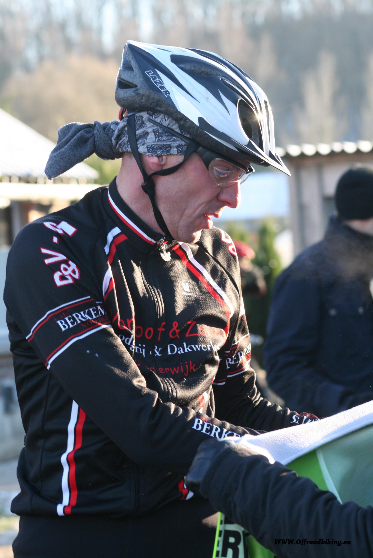 Uitslag WTK Helchteren 21-02-2015