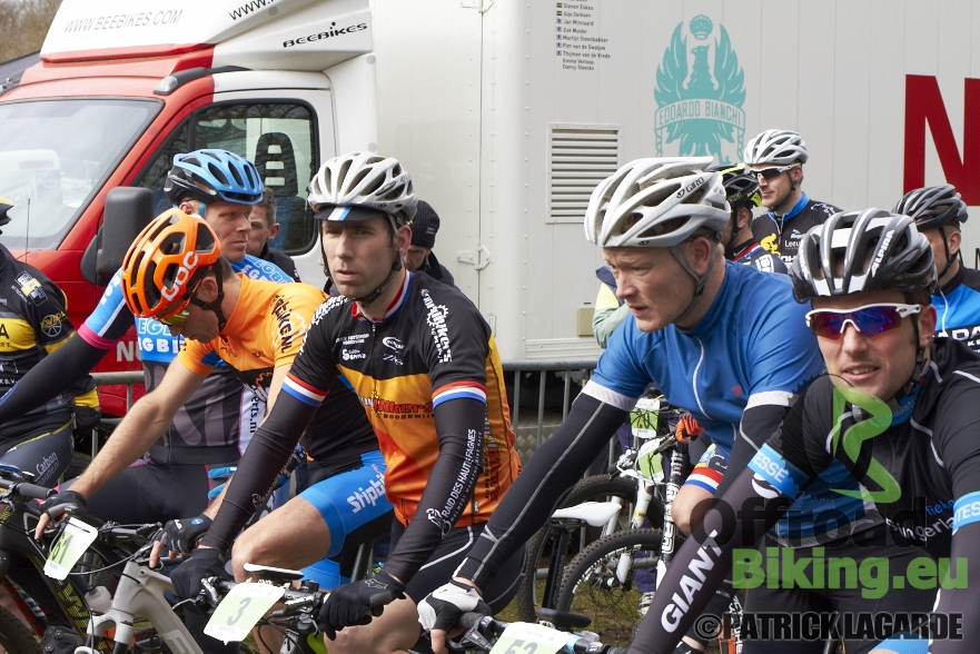 WBV afdeling Brabant start met trainingen