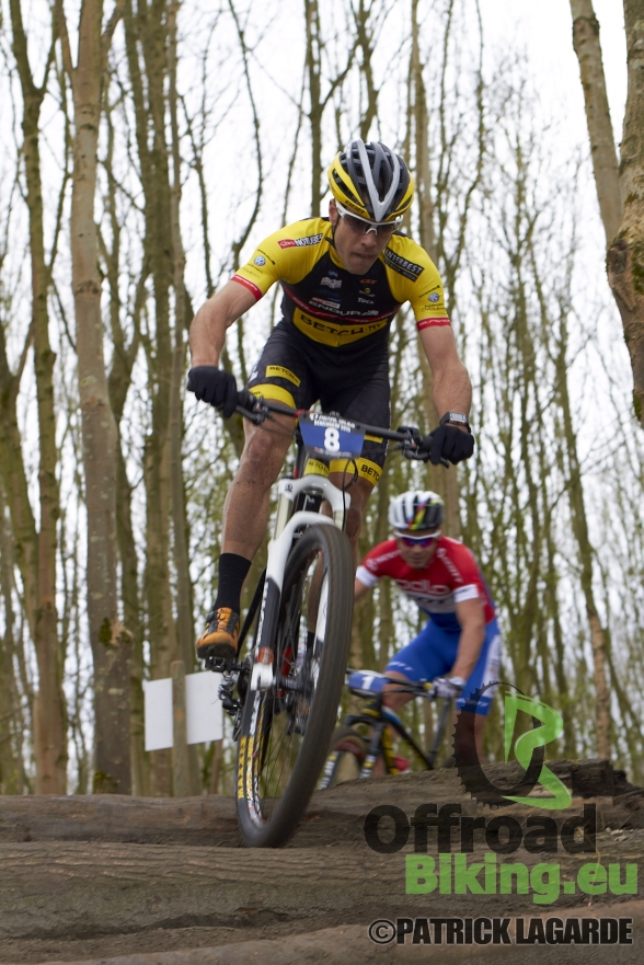 De Brasil Ride is een eclatant succes voor Betch.nl-Superior