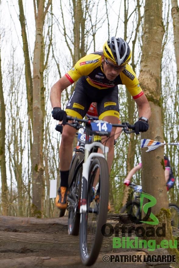 Jeroen Boelen en Karin Brouwer winnen Hel van  Groesbeek.