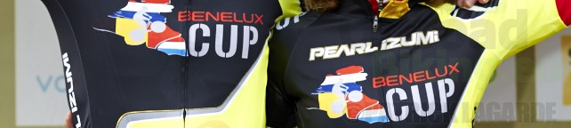 Timo Kielich(nieuwelingen) en Laurent Jamin(junioren) winnen in Beneluxcup Houffalize