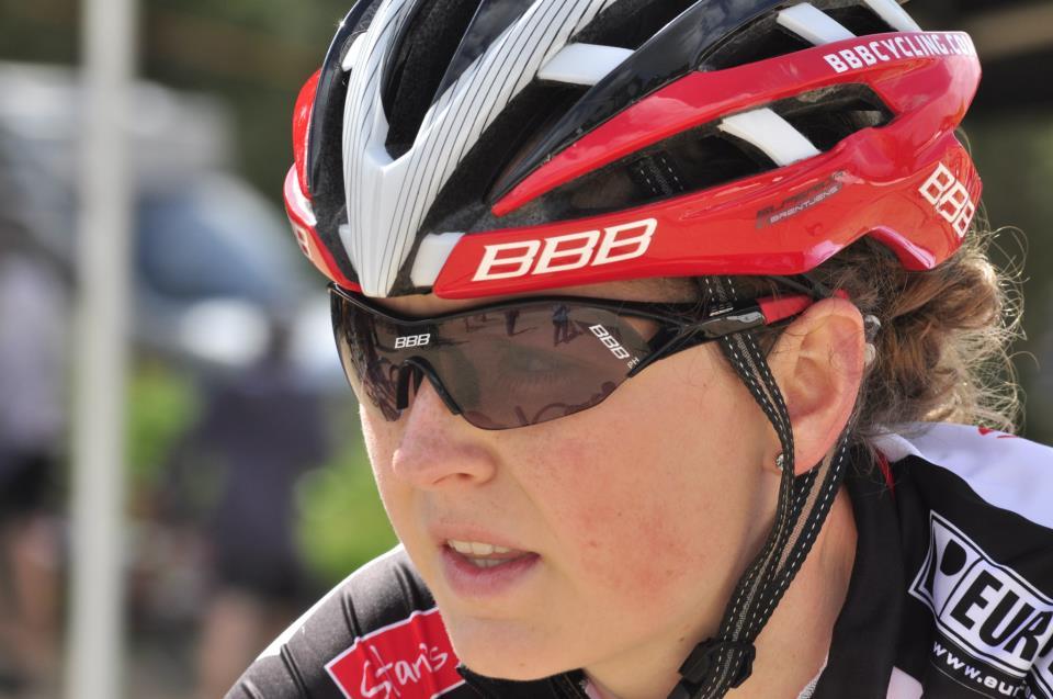 Anne Terpstra opnieuw Nederlands kampioene