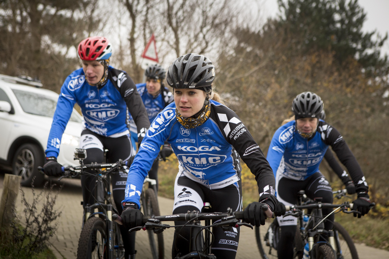 Karen Brouwer wint in Grafshaft, Ramses Bekkenk tweede