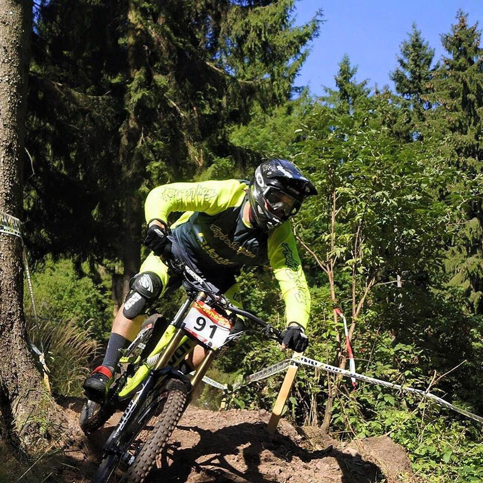 Best of World cup downhill 2015