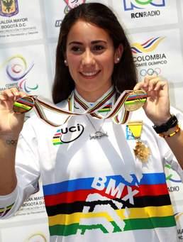 Promofilmke UCI BMX World Championschips – Medellin Colombia