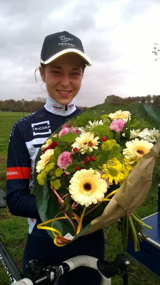 Winst voor Inge van der Heijden en Ingmar Uytdewilligen in Lieshout