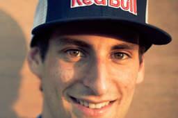 BMX Grands 2015 : super finale AAPro Joris Daudet